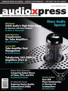 audioXpress - May 2018