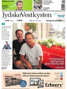 JydskeVestkysten Varde – 29. juni 2020