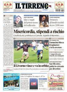 Il Tirreno Livorno - 31 Dicembre 2017
