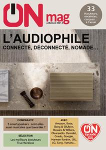 ON Magazine - Juillet-Août 2021