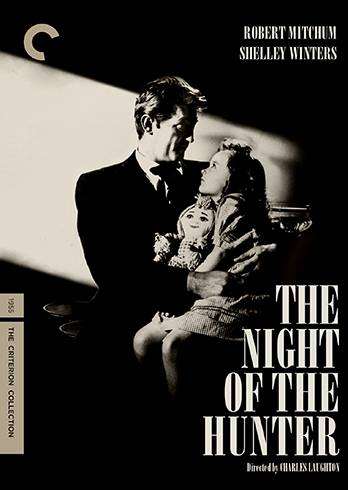 The Night of the Hunter (1955) [Criterion Collection]