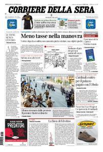 Corriere della Sera – 30 ottobre 2019