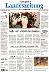 Thüringische Landeszeitung – 09. Dezember 2019