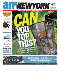 AM New York - August 02, 2018
