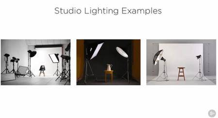 Studio Lighting Techniques with 3ds Max and V-Ray