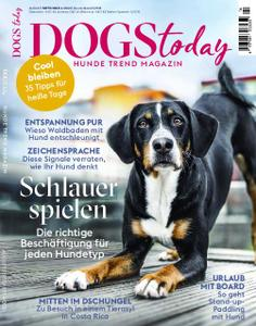 Dogs Today Germany – April 2021