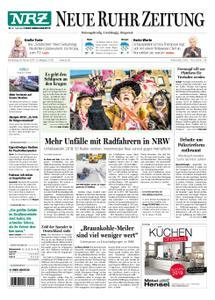 NRZ Neue Ruhr Zeitung Essen-Postausgabe - 28. Februar 2019