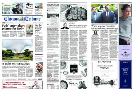 Chicago Tribune – July 14, 2019