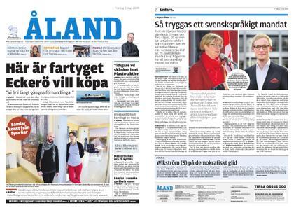 Ålandstidningen – 03 maj 2019
