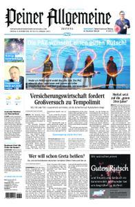 Peiner Allgemeine Zeitung – 31. Dezember 2019