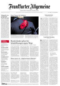 Frankfurter Allgemeine Zeitung - 11 Februar 2021