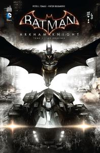 Batman - Arkham Knight - Tome 1 - Les Origines