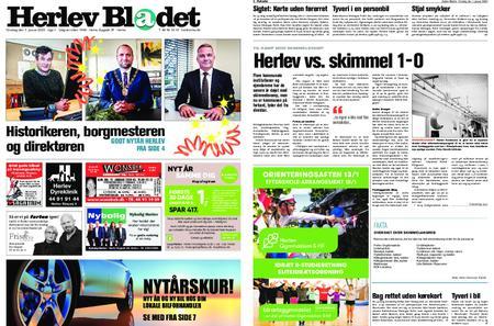 Herlev Bladet – 31. december 2019