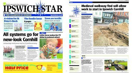 Ipswich Star – September 27, 2017