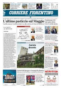 Corriere Fiorentino La Toscana – 16 luglio 2019