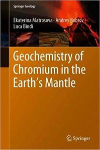 Geochemistry of Chromium in the Earth's Mantle Ed 202