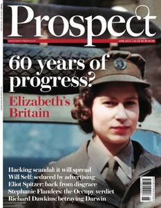 Prospect Magazine - June 2012