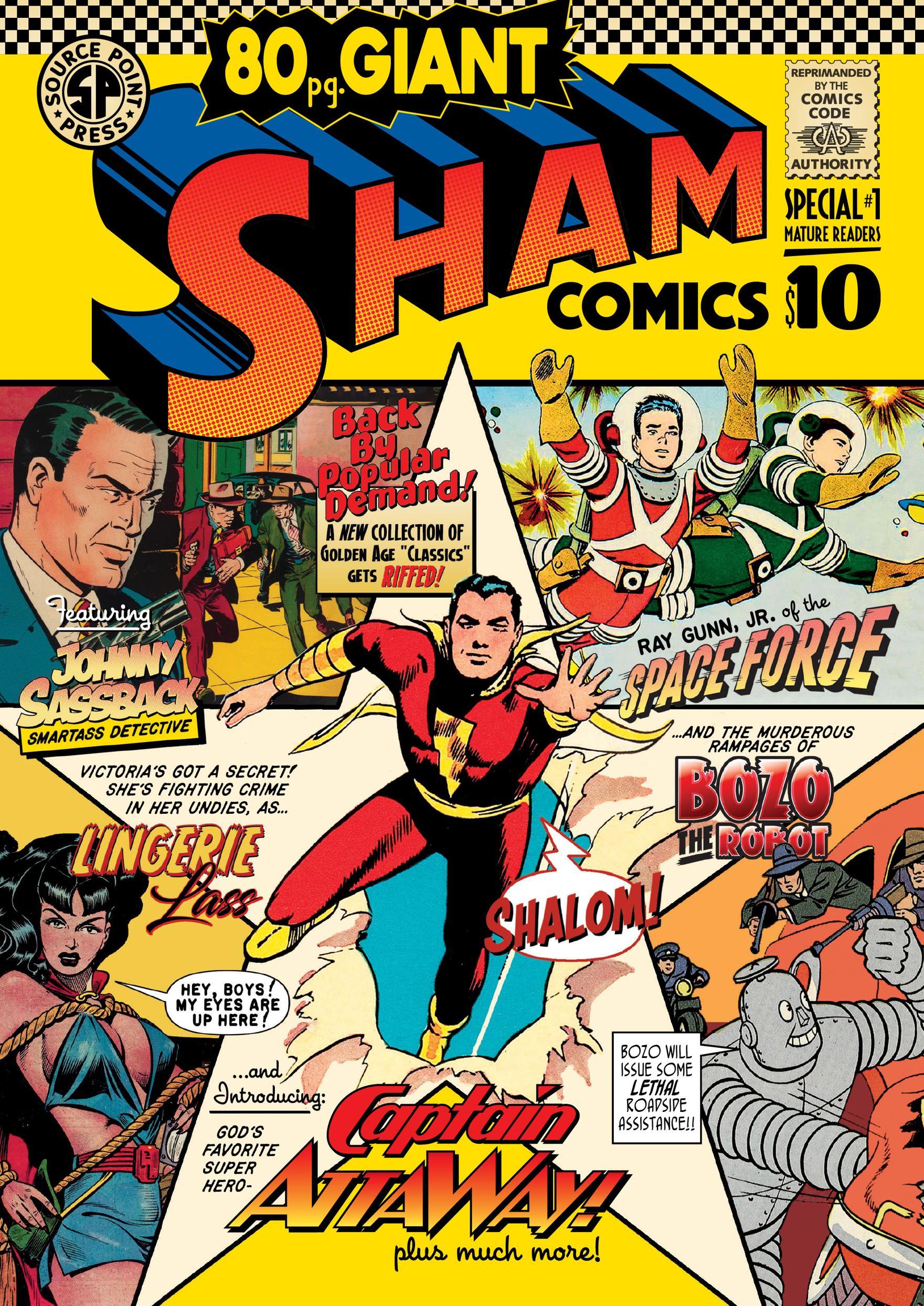 Sham Special 001 - Sham Comics 80-Page Giant (2020) (Digital-Empire