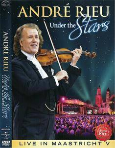 André Rieu / Andre Rieu. Under The Stars: Live In Maastricht V (2012) [ReUp]