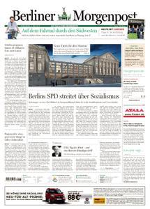 Berliner Morgenpost – 04. Mai 2019