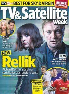 TV & Satellite Week - 09 September 2017