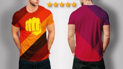 Bestselling T-shirt Design Masterclass For Non-Designers
