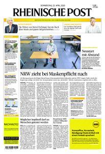 Rheinische Post – 23. April 2020