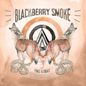 Blackberry Smoke - Find A Light (2018) [Official Digital Download]