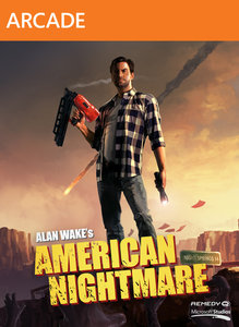 Alan Wake's American Nightmare (2012)
