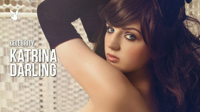 Katrina Darling - God Save The Queen