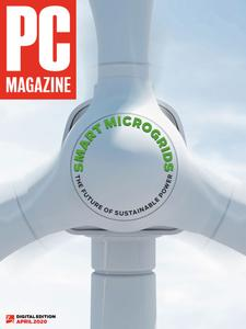 PC Magazine - April 2020