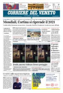 Corriere del Veneto Venezia e Mestre – 03 luglio 2020