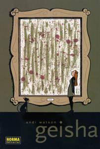 Geisha, de Andi Watson