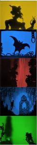 The Adventures of Prince Achmed (1926) Die Abenteuer des Prinzen Achmed