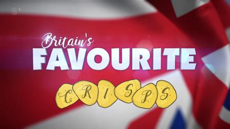 Ch5. - Britain's Favourite Crisps (2019)