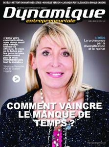 Dynamique Entrepreneuriale - 24 mai 2019