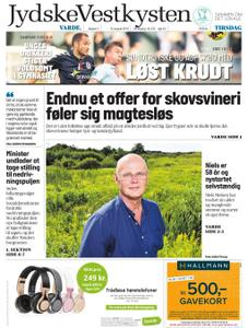 JydskeVestkysten Varde – 13. august 2019