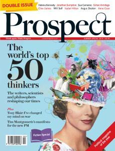 Prospect Magazine - Summer Special 2019