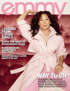 Emmy Magazine - August 2021