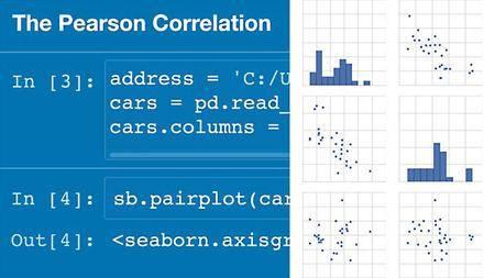 Lynda - Python for Data Science Essential Training