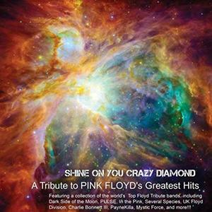 VA - Shine On You Crazy Diamond: A Tribute To Pink Floyd's Greatest Hits (2018)