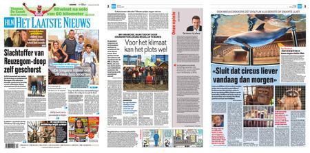 Het Laatste Nieuws Leuven – 26 maart 2019