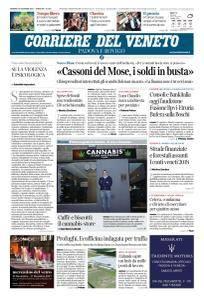 Corriere del Veneto Padova e Rovigo - 15 Dicembre 2017