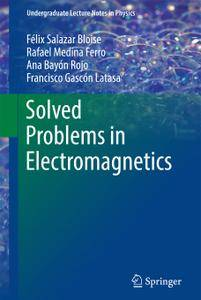 Solved Problems in Electromagnetics (Repost)