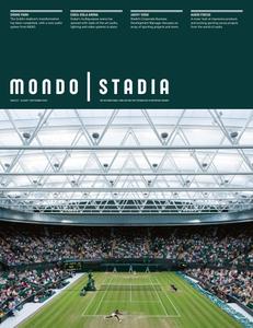 mondo*stadia - August/September 2019
