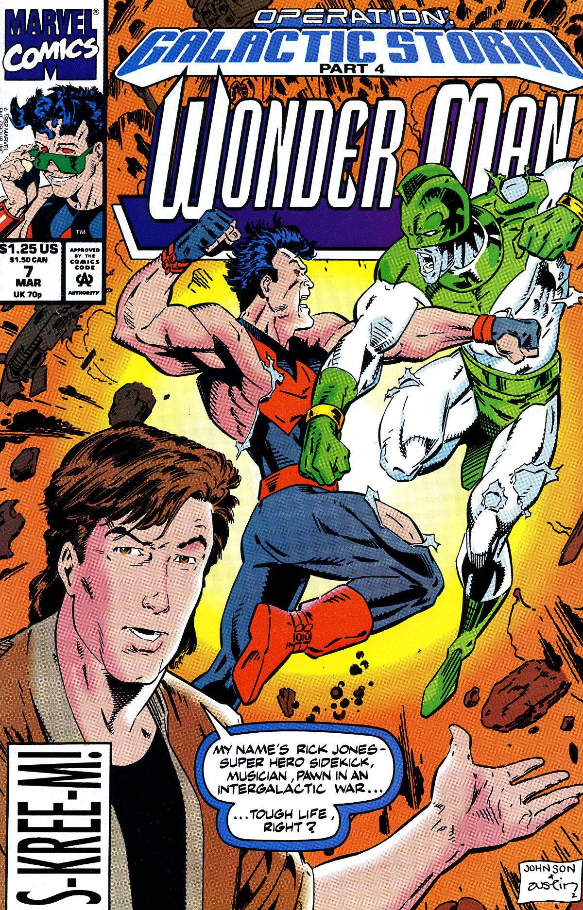 Wonder Man v1 007 Marvel