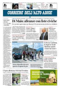 Corriere dell'Alto Adige – 20 luglio 2019