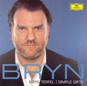 Bryn Terfel  - Simple Gifts (2007)