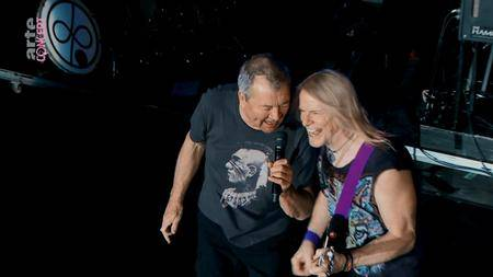 Deep Purple - Hellfest 2017 [HDTV 720p]