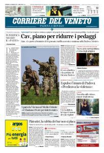 Corriere del Veneto Padova e Rovigo – 05 gennaio 2020